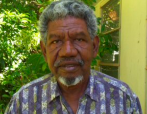 Rev Dr Djiniyini Gondarra OAM